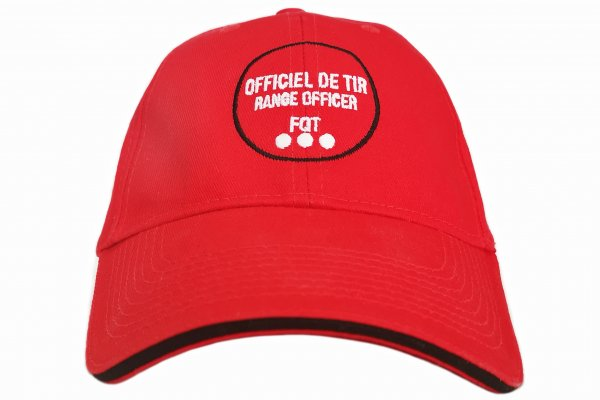 Casquette OSCT